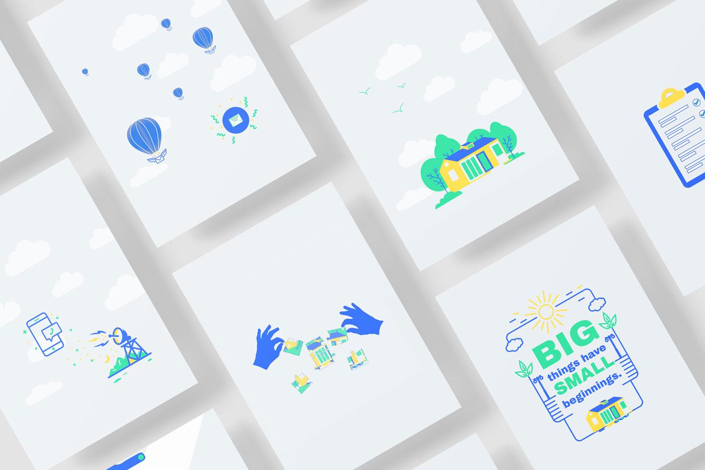 portfolio-marie-chatard-la-pigiste-branding-design-illustration-45la-mini-maison