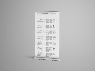 conception-affiche-quebec-ecole-montcalm