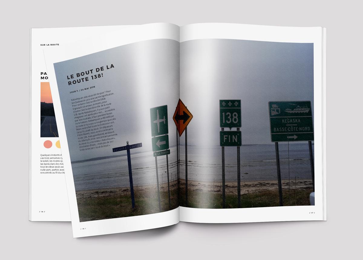 graphisme-illustration-design-editorial-magazine-road trip 51-nord