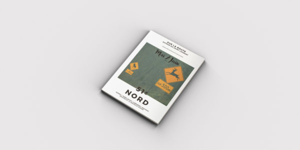 graphisme-illustration-design-editorial-magazine-road trip 51-nord